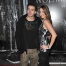 "Ashley Edner - US Premiere Of ""Wolfman"" At The Arclight Theatre, Hollywood. Los Angeles, CA., 2010-02-09"