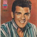 Fabian - Filmski svet Magazine Pictorial [Yugoslavia (Serbia and Montenegro)] (12 November 1964) - 454 x 631