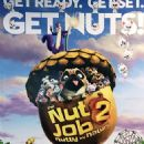 The Nut Job 2: Nutty by Nature (2017) - 454 x 661