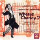 Where's Charley Starring Norman Wisdom (Musical) - 454 x 454