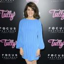 Nia Vardalos – 'Tully' Premiere in Los Angeles