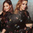 Sara Mannei - Cosmopolitan Magazine Pictorial [Poland] (November 2017) - 454 x 551