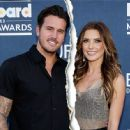 Audrina Patridge, Corey Bohan Split After Five Years Together