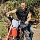 Chris Pratt - Men's Fitness Magazine Pictorial [United States] (May 2017) - 454 x 598