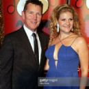 Tom Burlinson and Mandy Carnie