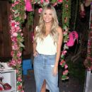 Amber Lancaster – Shoedazzle X Dear Rose's Event in Los Angeles - 454 x 642