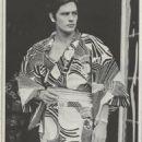 Alain Delon - Roadshow Magazine Pictorial [Japan] (June 1974) - 454 x 940