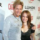 Gunnar Nelson and Lauren Levanduski