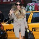"Love Addict Rachel Uchitel Visits the ""Today"" Show - 454 x 726"