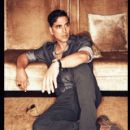 Akshay Kumar - Filmfare Magazine Pictorial [India] (28 August 2013) - 400 x 564