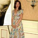 Ashley Judd - Press Conference With The Cast Of Director William Friedkin's