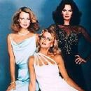 Shelley Hack, Jaclyn Smith and Cheryl Ladd in Charlie´s Angels