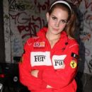 Lana Del Rey: 'Video Games' in Germany!