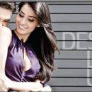 Paola Nunez and Mauricio Islas - Teve magazine Mexico April 2013 - 454 x 162