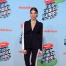 Kira Kosarin – Nickelodeon Kids' Choice Awards 2019 in Rust 04/04/2019