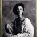 Inguna Butane - Glamour Magazine Pictorial [Italy] (December 2015)