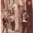 Leslie Caron - Mein Film Magazine Pictorial [Austria] (24 August 1956)