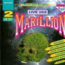 Marillion - Live USA