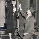 Michael Curtiz and Bess Meredyth - 454 x 700