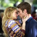 Kaylee DeFer and Chace Crawford