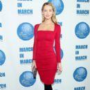 Olivia Jordan- 2016 International Women's Day Annual Awards Luncheon
