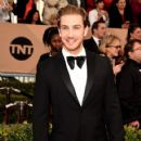Eugenio Siller- The 22nd Annual Screen Actors Guild Awards - 422 x 600