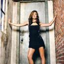 Jessica Alba - Glamour Magazine Mexico January 2011