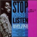 Baby Face Willette - Stop and Listen