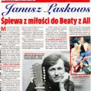 Janusz Laskowski - Rewia Magazine Pictorial [Poland] (25 September 2018) - 454 x 642