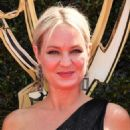 Sharon Case – 2018 Daytime Emmy Awards in Pasadena - 454 x 613