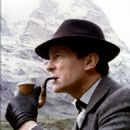 Jeremy Brett in The Return of Sherlock Holmes (1986)
