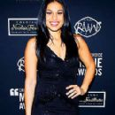 Jordin Sparks At the Critics' Choice Movie Awards Afterparty
