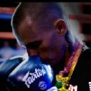 Kevin Ross (Muay Thai fighter)