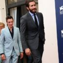 Jake Gyllenhaal-September 2, 2015-'Everest' Photocall - 72nd Venice Film Festival - 400 x 600