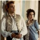 Tom Hulce and Elizabeth Berridge