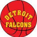 Detroit Falcons (basketball) players