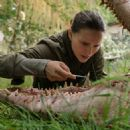 Natalie Portman as Lena in Annihilation - 454 x 454