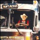 Hoyt Axton - 200 x 201