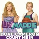 Dove Cameron - Count Me In