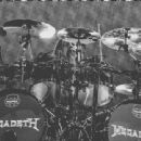 Megadeth live Moscow, Russia 11/04/15 - 454 x 340