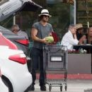 Nikki Reed and Ian Somerhalder Spotted With Baby Bodhi for the First Time