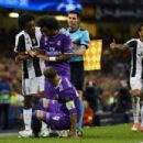 Juventus v Real Madrid - UEFA Champions League Final - 454 x 303