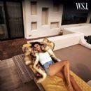 Selena Gomez - Wsj Magazine Pictorial [United States] (February 2020)