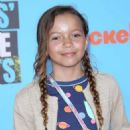 Quinne Daniels – Nickelodeon Kids' Choice Sports Awards 2019 in Los Angeles - 454 x 581