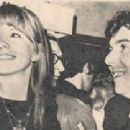 Jane Asher and Robert Kidd