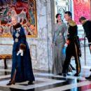 Princess Mary and Prince Frederik - 454 x 301
