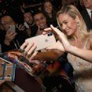 Brie Larson - Los Angeles World Premiere Of Marvel Studios' 'Captain Marvel' - 454 x 328