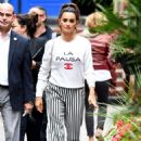 Penelope Cruz – Promoting 'Everybody Knows' – 2018 TIFF in Toronto