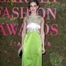 Alison Brie – Green Carpet Fashion Awards 2018 in Milan