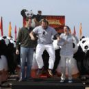 Jack Black in Pandamonium in Cannes Film Festival